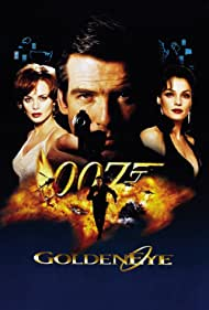 The Making of 'GoldenEye': A Video Journal (1999)