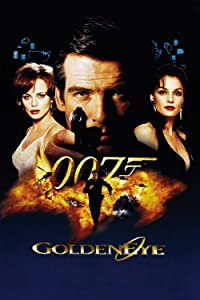 Movies bittorrent downloads The Making of 'GoldenEye': A Video Journal USA [320x240]