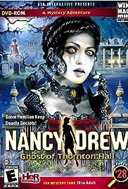Nancy Drew: Ghost of Thornton Hall Poster
