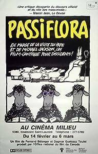 Passiflora none