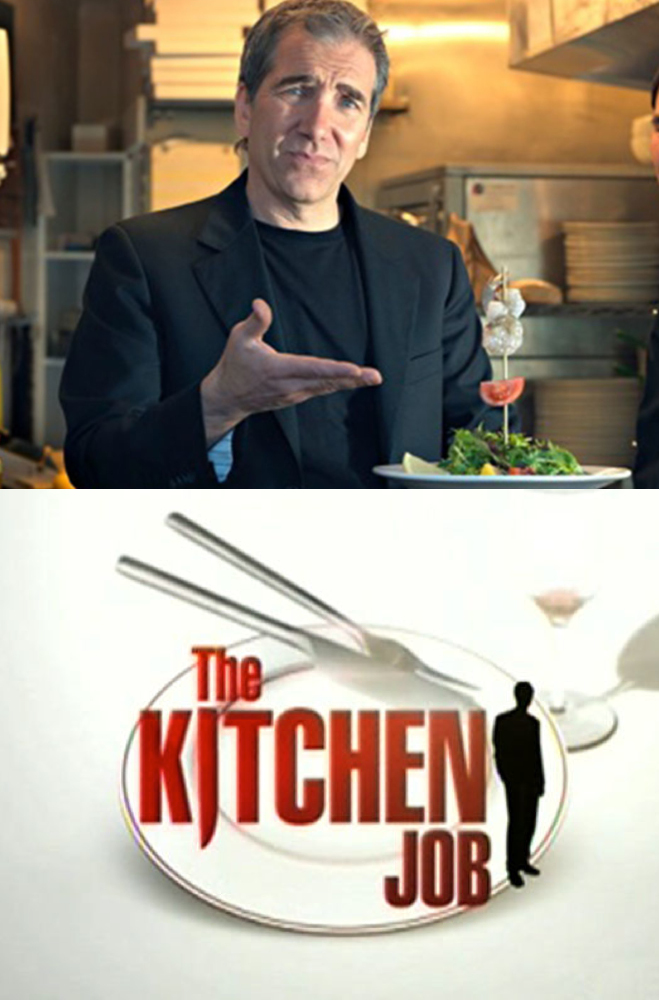 The Kitchen Job on FREECABLE TV