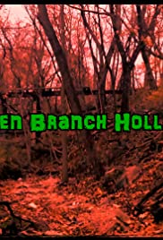 Green Branch Hollow Poster