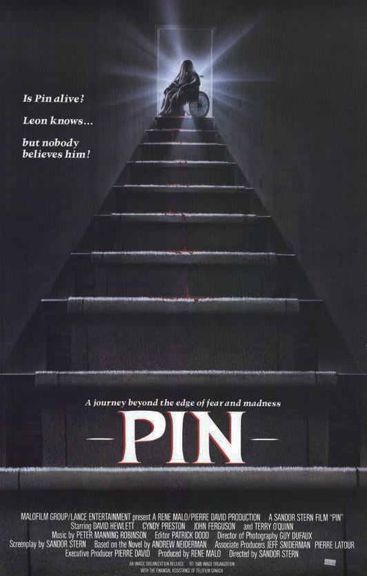 Pin (1988) - IMDb