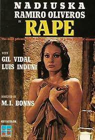 Nadiuska in Desnuda inquietud (1976)
