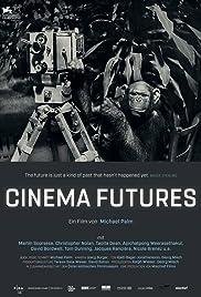 Cinema Futures Poster