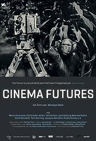 Primary photo for Cinema Futures