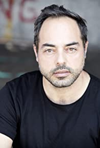 Primary photo for Mario Tardón