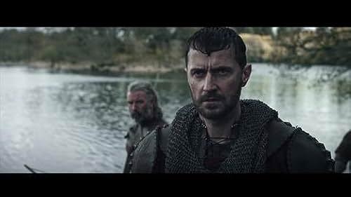 Trailer for Pilgrimage