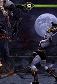 Primary photo for Mortal Kombat Gold