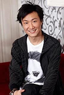 Ronald Cheng Picture