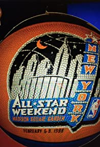 Primary photo for 1998 NBA All-Star Game