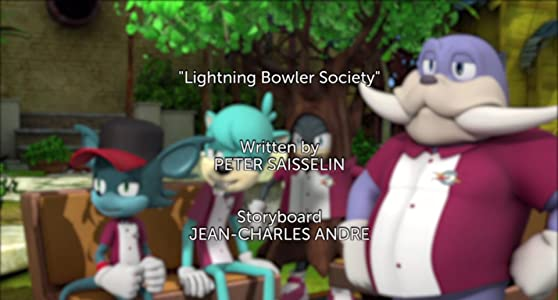Watch hit movies 2018 Lightning Bowler Society [Ultra]