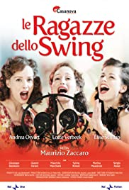 The Swing Girls Poster