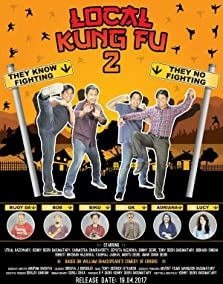 Local Kung Fu 2 (2017)