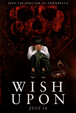 Permalink to Movie Wish Upon (2017)