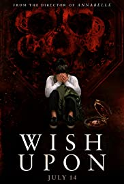 Image Wish Upon (2017)