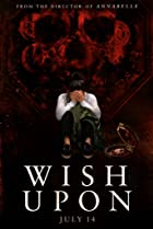 Wish Upon (2017) Poster