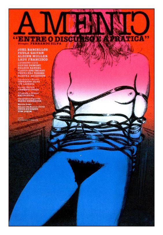 Amenic - Entre o Discurso e a Prática ((1984))
