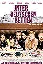 Unter deutschen Betten (2017) Poster