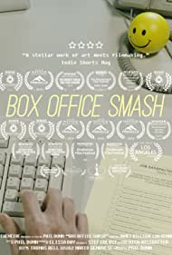 Phil Dunn, Lou Kenney, Elissa Day, Thomas Bell, Mario Genovese, and James Killeen in Box Office Smash (2018)