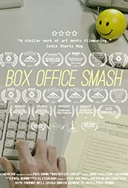 Box Office Smash Poster