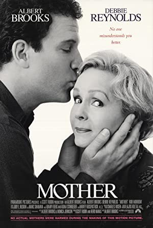 Mother Poster Image