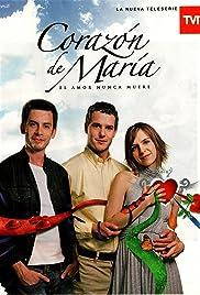Corazón de María Poster