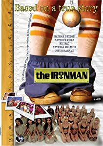Downloading movie sites The Iron Man by Nathan Bexton [iTunes]