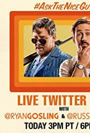 The Nice Guys: Word of the Day