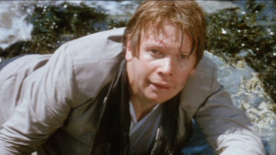 Ronald Lacey red sonja