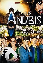 Anubis - De Toorn van Balor