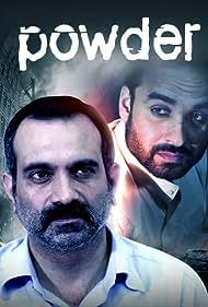 Manish Chaudhary and Pankaj Tripathi in Powder (2010)