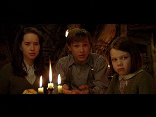 The Chronicles of Narnia: The Lion, the Witch and the Wardrobe: Blu-ray