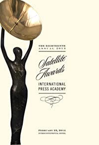 Primary photo for The 18th Annual Satellite Awards
