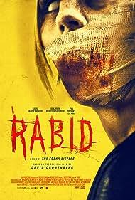 Laura Vandervoort in Rabid (2019)