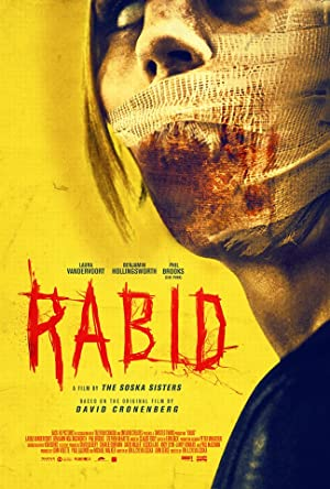 Rabid (2019) Streaming Complet Gratuit en Version Française