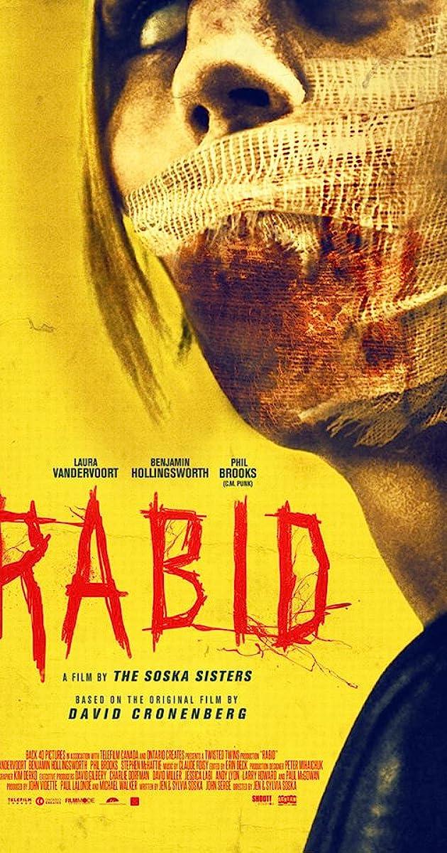 Subtitle of Rabid
