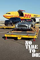 DHL 'Licence to Deliver' James Bond 'No Time to Die' Commercial