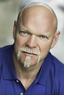 Magnus Samuelsson Picture