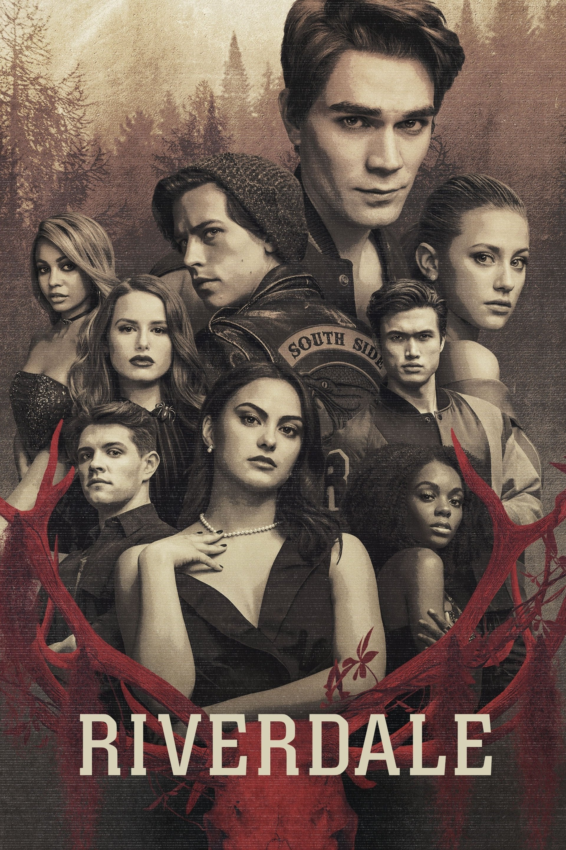Riverdale (TV Series 2017– ) - IMDb