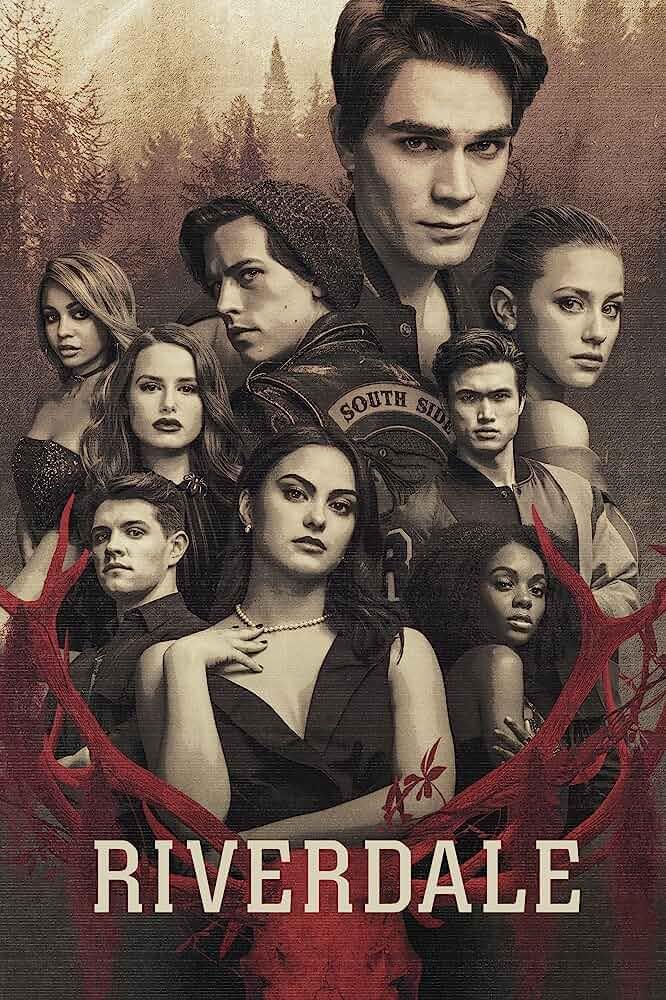 Riverdale Season 3 Complete