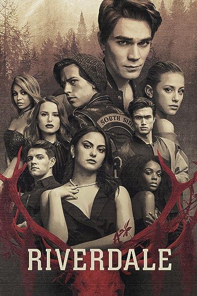 Riverdale Season 1 COMPLETE HDTV 480p & 720p