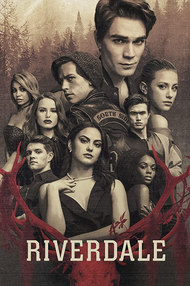 Riverdale S3 (2019) Subtitle Indonesia