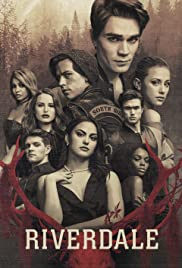 Series tv Riverdale 2016 Riverdale tv wzwxf0