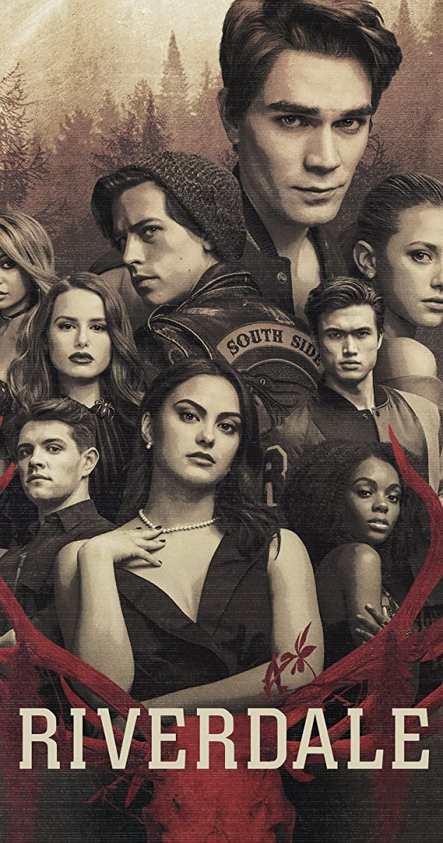 Riverdale (TV Series 2017– ) - Full Cast & Crew - IMDb