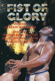 Fist of Glory Poster