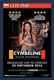 Royal Shakespeare Company: Cymbeline Poster