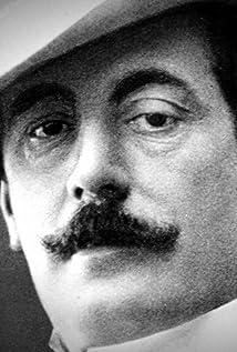 Giacomo Puccini Picture