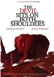download full movie The Devil Sits on Both Shoulders in hindi