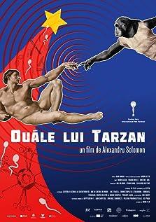 Tarzan's Testicles (2017)